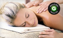60-Minute Massage at Allure Sense Datum Massage & Esthetics in Merriam (Up to 51% Off)