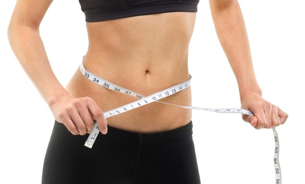One or Three Lipo-Light Body-Sculpting Treatments at Tidewater Wellness Centers (Up to 77% Off)