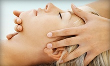 60- or 90-Minute Craniosacral Therapy Session at Metta Healing Physical Therapy (Up to 55% Off)