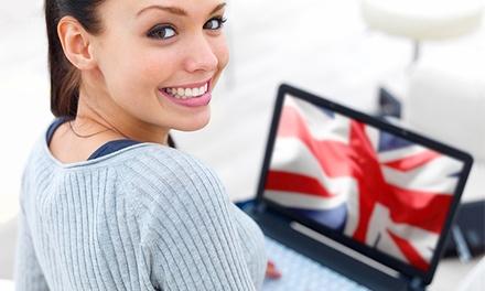 London Institute Of English: curso online de inglês com 6, 12, 18, 36 ou 60 meses de acesso desde 12€
