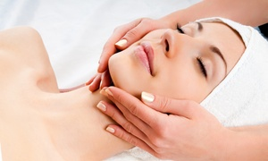 Signature Facial Or A Facial And Massage Package For One Or Two At The Jennifer Day Spa (up To 69% Off)