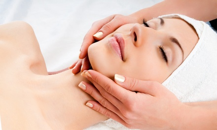 $44 for a 45-Minute Massage and 45-Minute Facial at Body Mind Spirit Natural Health Care ($110 Value)