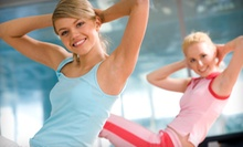 3, 5, or 10 Personal-Training Sessions at Noel Fuller Professional Training (Up to 80% Off)