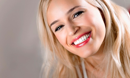 $49.99 for a Dental Exam, Cleaning, and Four Bitewing X-rays at Crystal Dental ($279 Value)