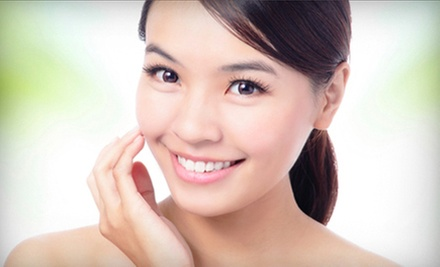 $2,699 for Eyelid Surgery (Upper or Lower) or for Both Eyes from Dennis L. Watkins, MD ($5,500 Value)