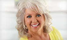 MetroCooking Dallas with Paula Deen and Jason Roberts at Dallas Convention Center on September 21–22 (Up to 49% Off)