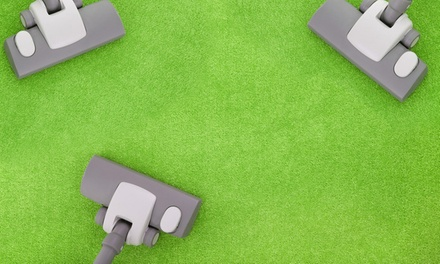 Up to 53% Off Carpet Cleaning at Eco Carpet Cleaning LLC