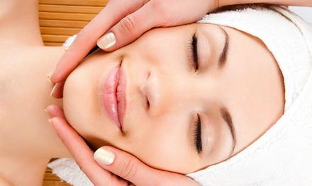 $190 for Four Facials at La Ritz Spa and Salon (Up to $380 Value)