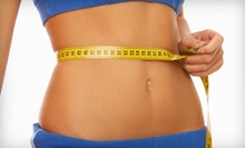 4, 8, or 10 Ultrasonic-Cavitation Liposuction Treatments at Soft Touch Skin Solutions (Up to 95% Off)