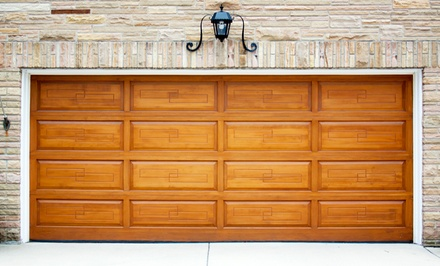 $40 for a Garage-Door Tune-Up from Carolina Garage Consultants ($125 Value)