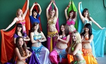 5 or 10 Adult or Teen Classes at Bahiti Belly Dance (Up to 55% Off)