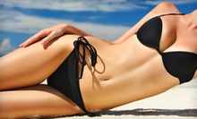 One, Two, or Three 30-Minute Slim It Body Wraps at Body Images (Up to 63% Off)