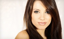 Salon Services at Tommi Salon and Spa (Up to 73% Off). Four Options Available.