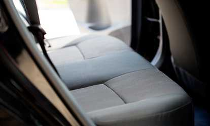 Auto en motor deals coupons groupon for Autoreiniging interieur