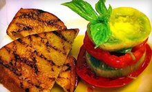 $25 for $50 Worth of Italian Food and Drinks at RosaLucas