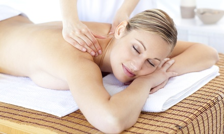 Luxury Spa Package for One or Two at Beach Beauty Health Spa (Up to 72% Off)