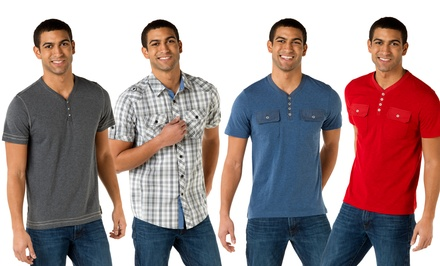 Royal Premium Men's Shirts. Multiple Styles Available. Free Returns.