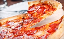 $15 for $30 Worth of Pizzeria Cuisine at Fudpuckeroni's