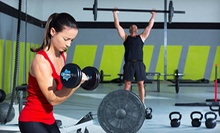One or Two Months of Unlimited CrossFit Classes at Crossfit Battle Ready (Up to 53% Off)