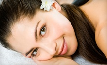 Three or Six Laser-Therapy Unwind Sessions at Vitality Wellness Center (Up to 73% Off)