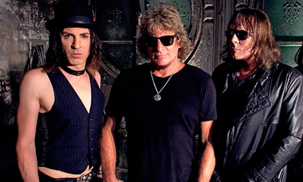 Dokken with L.A. Guns at Hard Rock Rocksino on Friday, June 19, at 8 p.m. (Up to 57% Off)