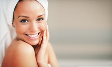 European or Specialty Facial at Toscana European Salon & Day Spa (Up to 55% Off)