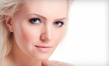 One or Two Fire and Ice Facials or Dermaplaning Treatments with Fruit-Acid Peels at Seriously Skin (Up to 57% Off)