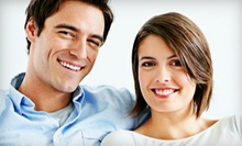 $2,999 for Complete Invisalign Treatment at Center for Oral Health ($6,500 Value)