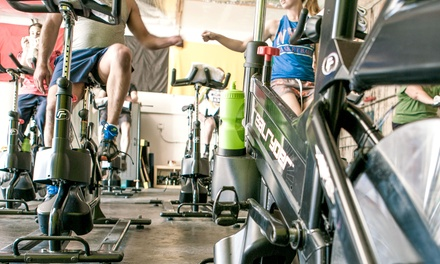 One Month of Indoor Cycling Classes or 10 Indoor Cycling Classes at Beautiful Bike (Up to 66% Off)