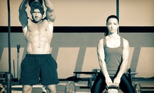 6 or 12 Group Fitness Classes at Performax Fitness (Up to 69% Off)
