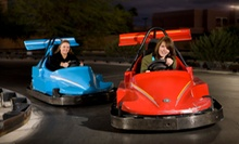 $20 for $45 Worth of Go-Kart Racing, Batting Practice, Putt-Putt Golf, and Bumper Boats at Cedar Creek Sports Center