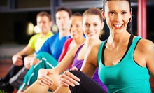 10 or 20 Classes at About Time Fitness (Up to 71% Off)