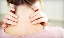 $45 for a Chiropractic Consultation Exam and 60-Minute Massage at Williamsburg Neck and Back Center  ($125 Value)