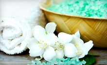 One or Three 60-Minute Aromatherapy Relaxation Sessions at Dosha Aroma (54% Off) 