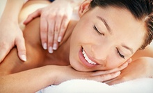 Swedish Massages with Aromatherapy at Aisha Beauty Salon & Day Spa (Up to 56% Off). Three Options Available.