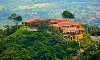 Spacious Villas on Costa Rican Mountain
