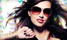$59 for an Eye Exam and $175 Toward Prescription Eyewear at Fashion Eye Center (Up to $280 Value)
