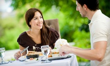 Speed-Dating Event with Appetizers for One, Two, or Four from Eight Friends Out (Up to 72% Off)