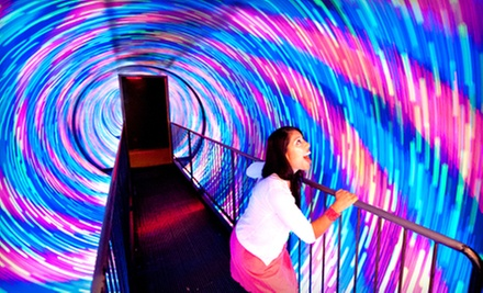 Visit to Ripley's Believe It or Not! Times Square for One, Two, or Four (Up to 58% Off)
