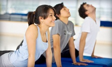 One or Three Months of Unlimited Yoga Classes at Bikram Yoga Delray Beach (Up to 81% Off)