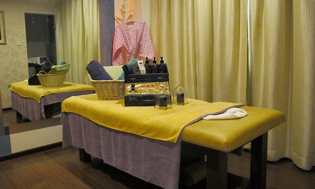 nuru massage groupon Paris, Capital of France