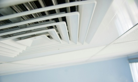 Up to 88% Off Vent Cleaning at Clean Air Florida