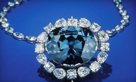 $49 for $110 Toward Fine Jewelry at A.H. Fisher Diamonds