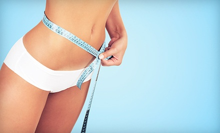 Two or Four i-Lipo Slimming Treatments at Hollywood Health & Wellness (Up to 88% Off)