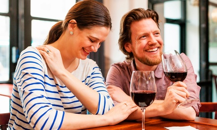$19 for an Accredited Online Wine-Appreciation Course from EventTrix ($199 Value)