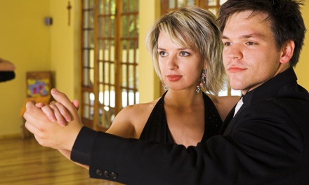 $8 for $15 Worth of Salsa-Dance Classes — Universalsa