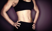 Midsection Meltdown Fitness Classes or Hybrid-Training Boot Camp at Aaron Lipsey Fitness (Up to $270 Value)