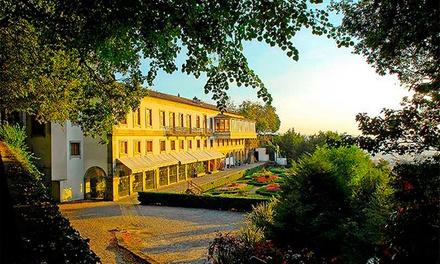 Hotel do Elevador 4* — Braga: 1 noite para dois com pequeno-almoço, acesso ao spa e tratamento VIP por 49,99€