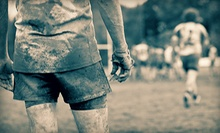 Mud Run Entry for One or Two Including Food, Beer, and Race T-Shirt from Miles of Mud (Up to 55% Off)