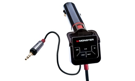 Monster iCarPlay Direct Connect 2000